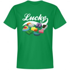 Lucky Charms St. Patrick's Day
