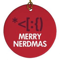 Merry Nerdmas