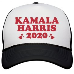 Kamala 2020 Red Cap