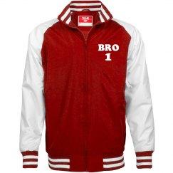 Bro 1 Matching Jacket