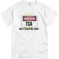 Danger TSA