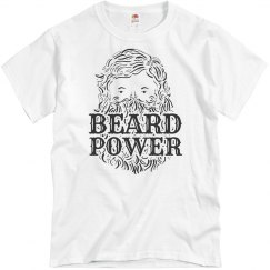 I've Got Beard Power