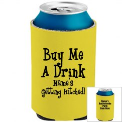 Buy Me A Drink...