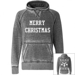 Ugly Christmas Hoodies