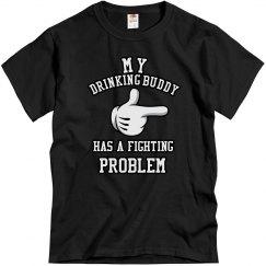 Drinking Bud/Fight'n Prob