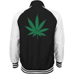 My Smoking Jacket