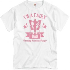 Fairy Bad Fantasy Football Team