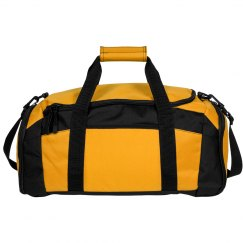 Gold Gym Dufflebag
