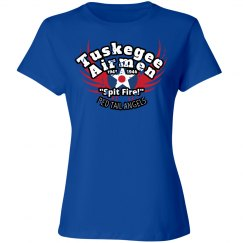 Tuskegee Airmen (Distressed)