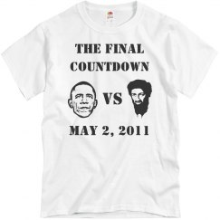 Obama vs Osama