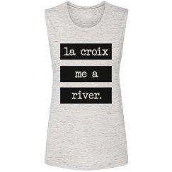 Croix Me A River
