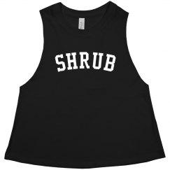 Classic Shrub Logo Crop