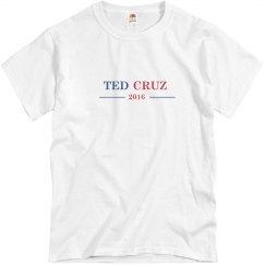 Ted Cruz Shirt