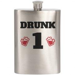 One Drunk Flask