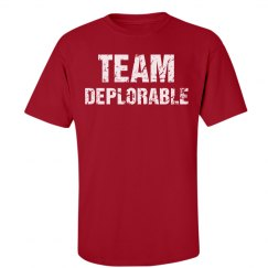 Team Deplorable