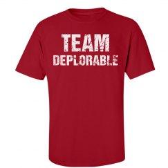 Team Deplorable