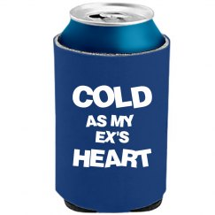 Cold As My Ex's Heart