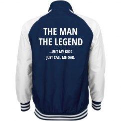 Legendary Dad