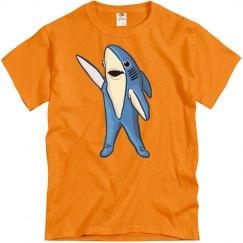Sharks Got Moves