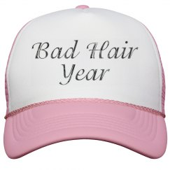 Bad Hair Year