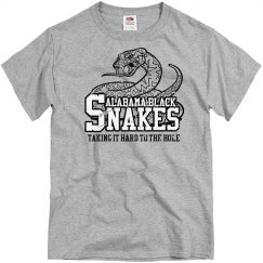 Alabama Snakes Vintage