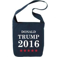 Donald Trump Bag