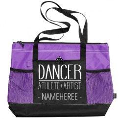 Dancer Athlete & Artist Nameheree