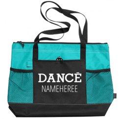 Dance Girl Nameheree
