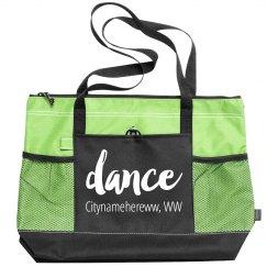 Dance Citynamehereww, WW