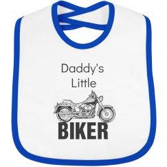 Daddy's Little Biker
