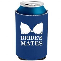 Bride's Mates