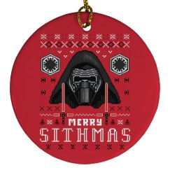 The Force Is Festive