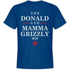 The Donald 2016 Shirt