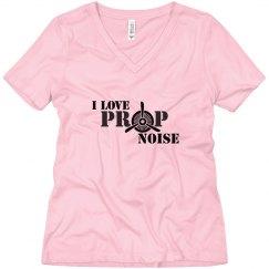 I Love Prop Noise