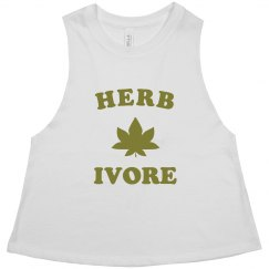 Funny I'm An Herbivore