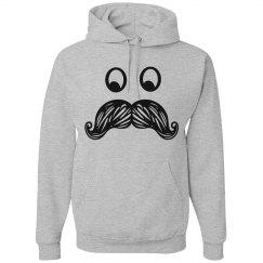 Mustache Face