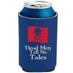 Dead Men Tell No Tails