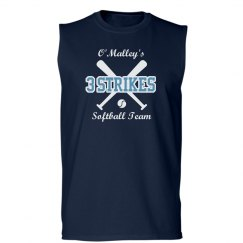 3 Strikes Softball