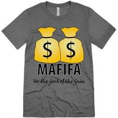 MAFIFA - Soccer
