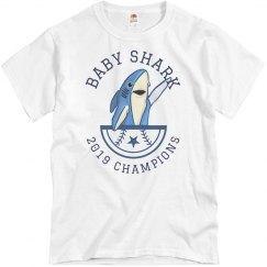 Baby Shark 2019 Champions
