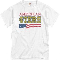 American 47ers