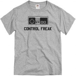 I'm A Control Freak