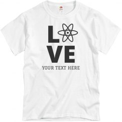 Science Love
