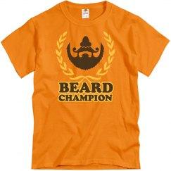 Beard Champion