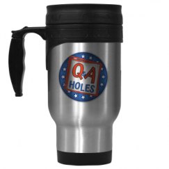 14oz Stainless Steel Travel Mug