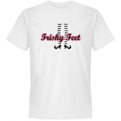 Vintage/FriskyFeet
