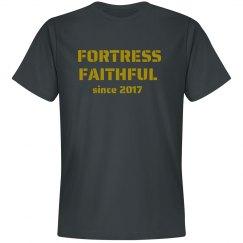 Fortress Faithful