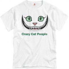 Crazy Cat People