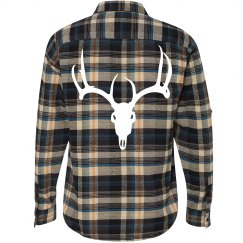 Southern Deer Skull