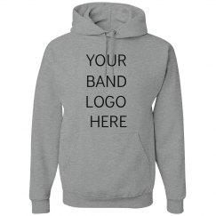 Create A Custom Band Logo